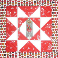points quilt sets