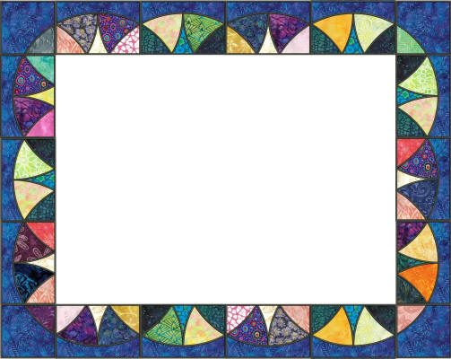 Cool Colorful Borders And Frames The border panels frames