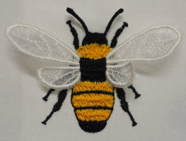 3d bee size2